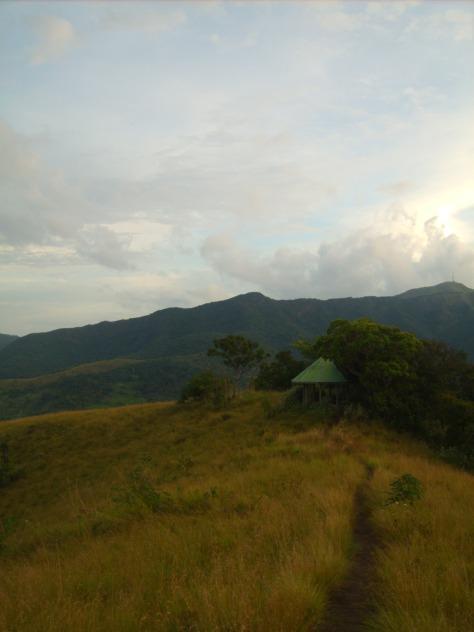 Mt. Tapyas, Coron, Palawan, Philippines